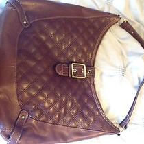 Naturalizer Purse Cognac Brown Photo