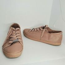 Nautica Womens Size 8.5 Pink Blush Comfort Athletic Shoes Sneakers Photo