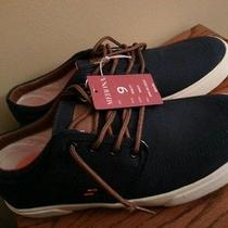 Navy Shoes Men Size 9 Newgreat Gift Very Comfortable Photo