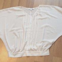Neutral Blouse From Forever 21 Never Worn Photo