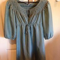 Never Worn Bcbg Silk Dress Size Small Photo