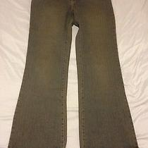Never Worn Billabong Distressed Jeans Size 5 Photo
