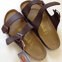 Never Worn Birkenstock Sandals  Photo