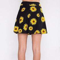 Never Worn Charlotte Russe Skater Skirt With Tags Photo