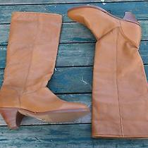 Never Worn Vintage Frye Leather Boots 7.5 Photo