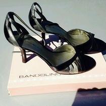 Never Worn Women's Bandolino Heels Photo
