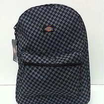 New 100% Authentic Dickies Classic Original Student Backpack Jansport  Photo