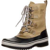 New 180 Sorel Kitchener Caribou Boot Eu 44.5 (Us 11.5 ) Photo