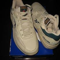 New 1996 Atlanta Olympic Games Collectible Reebok Sneakers Shoes Sz 10 W/ Box Photo