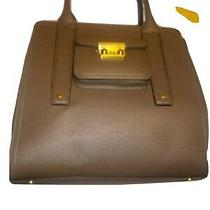 New 3.1 Phillip Lim for Target Large Tote Purse Handbag Color Dusty Olive Nwt  Photo