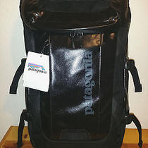 New 35l Patagonia Black Hole Rucksack Backpack 17