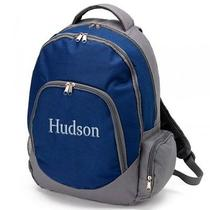 New Ababy Brody Backpack Name Hudson Photo