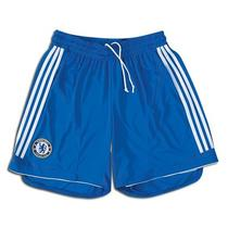 New Adidas Chelsea 2006/08 Shorts Medium Mens Adult Football Vintage Rare Photo