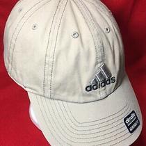 New Adidas Climalite Adjustable Fit Baseball Hat Cap Size Osfa Photo