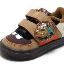 New Adidas Disney Cars 2 Tow Mater Trainers Shoes Photo
