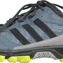 New Adidas Kanadia Tr5 Black Grey Running Trail Shoes Size 13 Nib  Photo