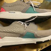 New Adidas Stella Mccartney Atani Bounce Sneakers Women Size 9 Photo