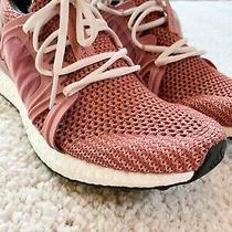 New Adidas Stella Mccartney Pink Sneakers - Womens Size 9 Photo