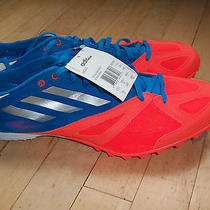 New Adidas Xcs 3m Track and Field Spikes Running Shoes Athletisme X Country 14 Photo