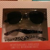 New Aeropostale Interchangeable Sunglasses Photo