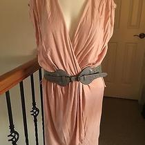New Akiko Wrap Dress Size M Photo