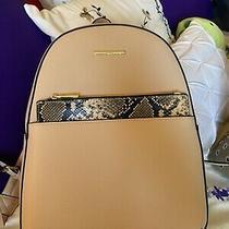 New Aldo Light Pink Backpack Photo