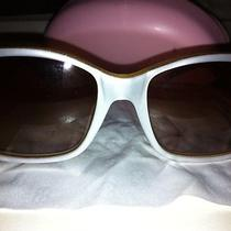New Amazing Pearlized Frames Escada Sunglasses  So Fun Photo