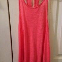 New American Eagle Racerback Tank Xs Photo