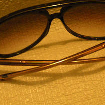 New and Authentic Juicy Couture Sunglasses Photo