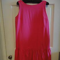 New and Beautiful Dropwaist Dress (Bcbg) Photo