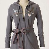 New Anthropologie Bird Ballad Hoodie Photo