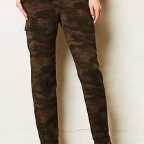 New Anthropologie Camo Joggers by Sanctuary Sz Xs Trendy Comfy for Fall Photo
