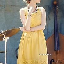 New Anthropologie Lilka Matepe Dress  Size M Photo