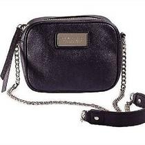 New Armani Exchange Ax Womens Logo Plate Crossbody Bag Handbag Photo