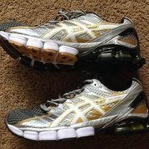 New Asics Gel Kinsei 4 Photo