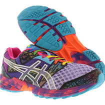 New Asics Gel Noosa Tri 8 Running Shoes 99.99 Womens 9.5 Violet/purple   Photo