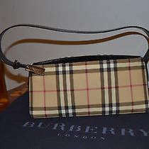 New Auth Burberry Handbag Photo