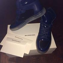 New Authentic Balenciaga Sneakers Photo