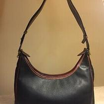 New Authentic Bally Leather Shoulder Bag Photo