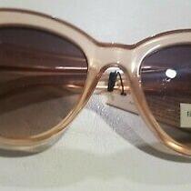 New Authentic Bcbg Maxazria Rxable Eyeglasses Frames Blush/cry Bg1010 651 Photo