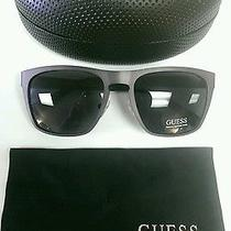 New Authentic Mens Guess 6815 Sunglasses Retail 125 Photo