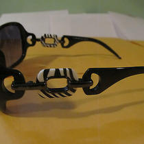 New Authentic Roberto Cavalli Sunglasses. Rc516s-01b-60-16 Photo