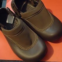New Avon  Shoes  Crocks  Brown Size 8 Photo
