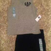 New Baby Gap Boys Outfit 3t Photo
