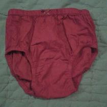 New Baby Gap Girls Fuchsia Diaper Cover - Sz 3-6m Photo
