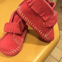 New Baby Minnetonka Size 1 Photo