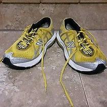 New Balance 1000-Mens Bio Cool Mesh/abzorb Running Shoes  Photo
