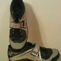 New Balance 1010 Shot Put Discus Track Shoes Men's 6.5 Barely Lightly Worn  Photo