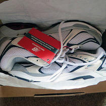 New Balance 1222 Size 9 Made in u.s.a. High End Running Athletic Trainer Rare Photo
