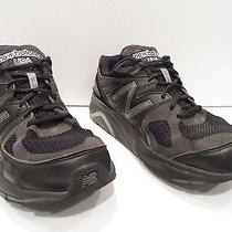 New Balance 1540 Men's Shoes Size 11.5 2e Wide Black Running Athletic M1540bk1 Photo